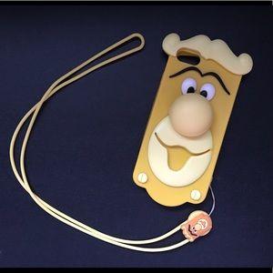 Alice In Wonderland Doorknob case for iPhone 7